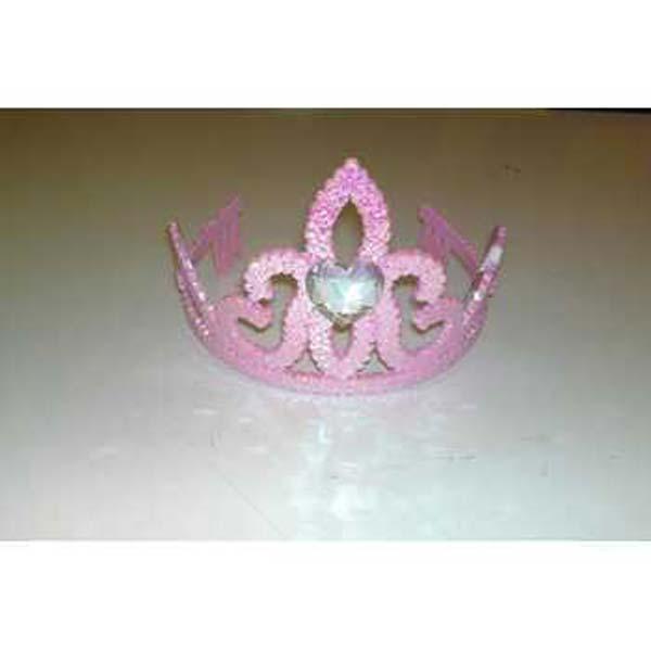 Meisje 1 jaar tiara roze bozikova feest en verpakkingswinkel - Deco slaapkamer meisje jaar ...